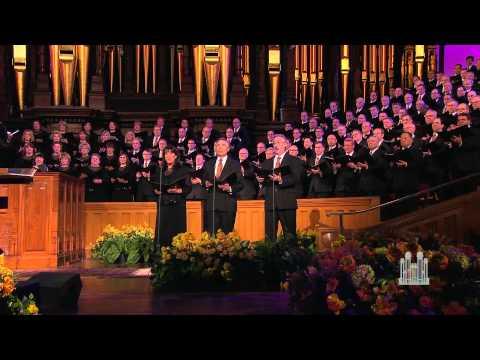 The Heavens Are Telling - Mormon Tabernacle Choir