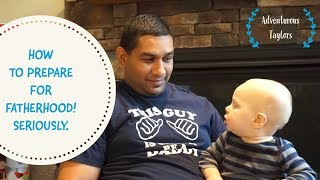 Hilarious Couple's Baby Shower Game - Preparing New Dad For Fatherhood