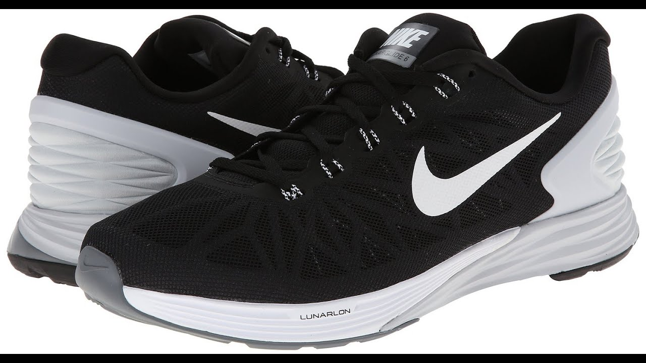 good nike running shoes for flat feet