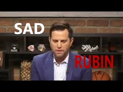 Blaire White & Red Pill Black Make Dave Rubin Hear The Sound of Silence #SaveDave