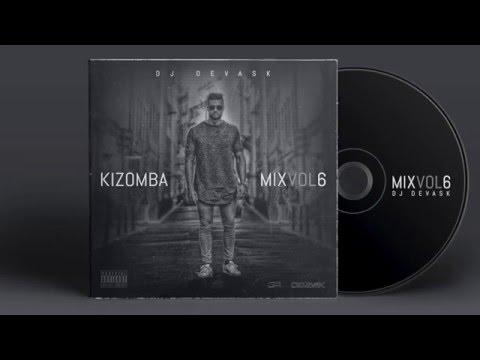 DJ DEVASK - KIZOMBA MIX VOL.  06
