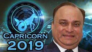 Capricorn Yearly Horoscopes 2019 In Hindi | Preview | Prakash Astrologer