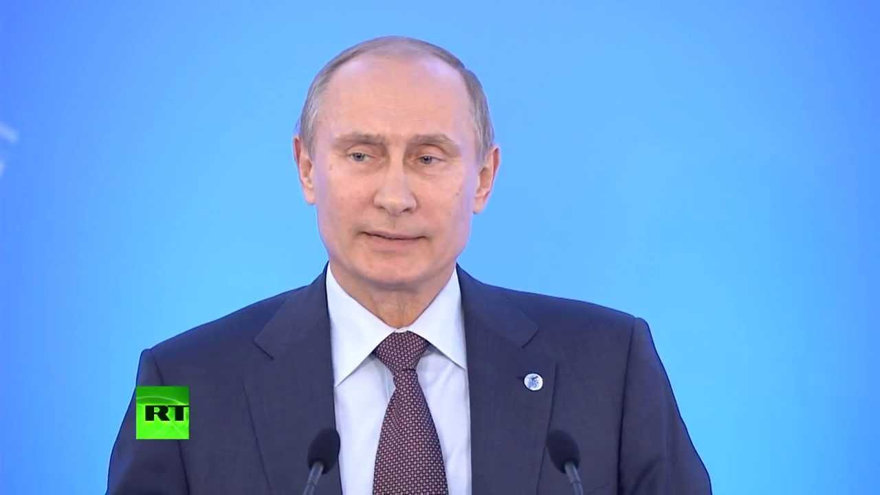 Сирийский конфликт стал основным на повестке G20