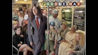 Watch Weird Al Yankovic Party At The Leper Colony video