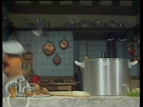 The Muppet Show. Swedish Chef - Spring Chicken (ep.512)
