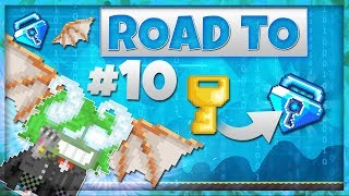 EPIC 100 DLS PROFIT + ALL WORLDS FOR SALE! | Blue Gem Lock to Davinci Wings #10 | Growtopia