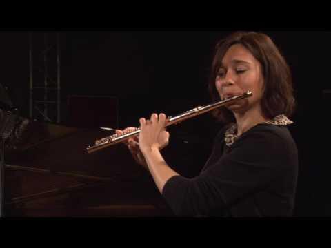 Syrinx de Debussy par Magali Mosnier | Le live de la matinale
