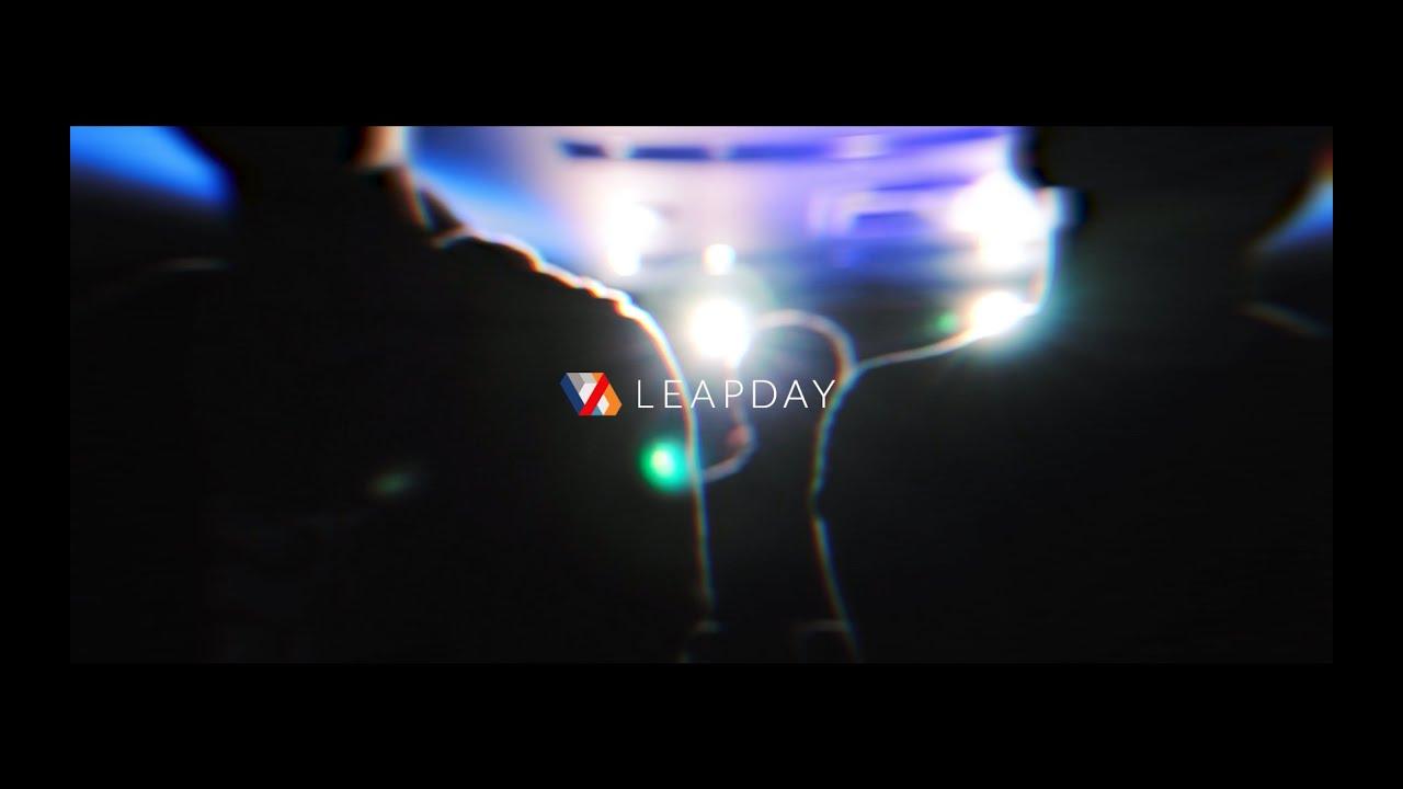 LEAP DAY 2018 ダイジェスト動画