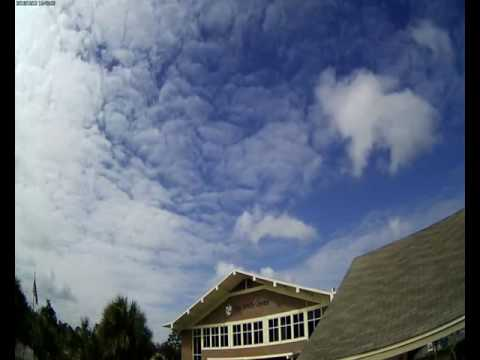 Cloud Camera 2016-10-13: Jacksonville Country Day School