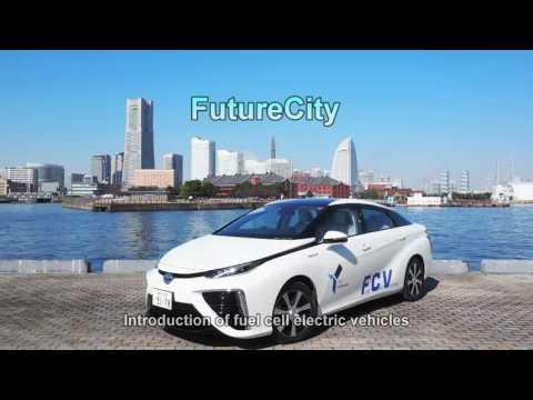 Urban Smart Solutions for Asia -FutureCity Yokohama Shares Its Expertise