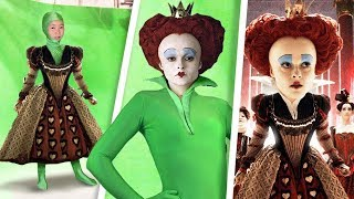 7 ЛЮБИМЫХ фильмов до и после спецэффектов