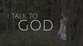 Sarah Martin- I Talk to God (Official Lyric Video)