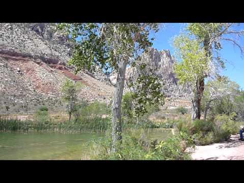 Spring Mountain Ranch Nevada