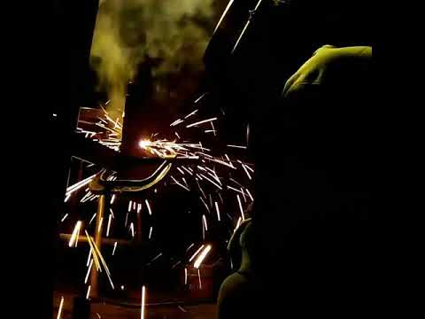 Welding At Augusta Technical College