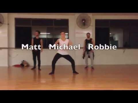 Sia - Free The Animal Choreography