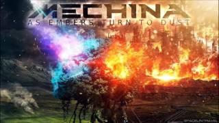 Mechina Creation Level Event