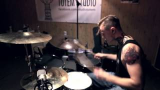 The Prodigy - Omen Reprise - ARGON drum cover