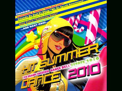 The best 10 house music hit of summer 2010 youtube for Top 10 house songs