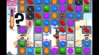 Candy Crush Saga Level 696 CE