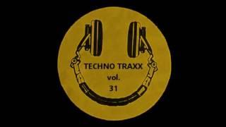 Techno Traxx Vol. 31 - 02 Kai Tracid - Voyager (Original Version)