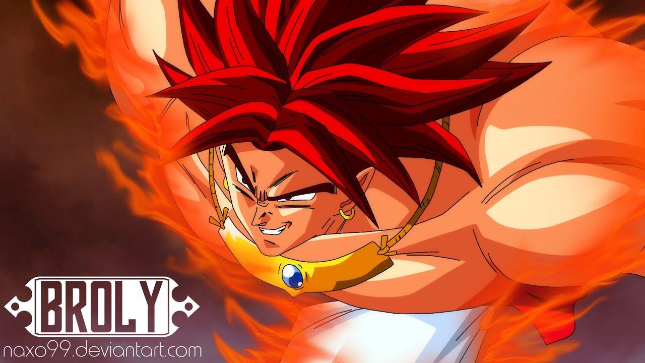 Goku Fase 10000 Vs Vegeta Fase 10000: Super Saiyan God (SSG) Broly Vs Lord Beerus