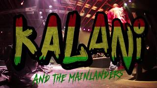 Kalani & The Mainlanders - Rollercoaster