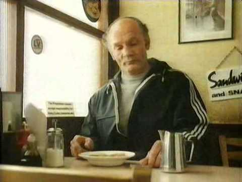 80s and 90s UK Adverts: Shredded Wheat with George & Henry Cooper