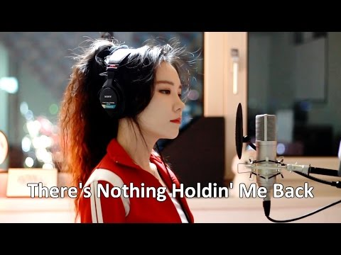 Shawn Mendes - There's Nothing Holdin' Me Back (cover Oleh J.Fla)