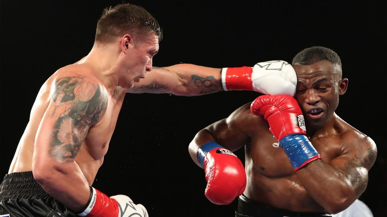 Oleksandr Usyk Vs Dereck Chisora Fight Highlights Usyk Vs Chisora Highlights Promo Youtube Normally i face this kind of plan, every fight, usyk told sky sports. oleksandr usyk vs dereck chisora fight highlights usyk vs chisora highlights promo