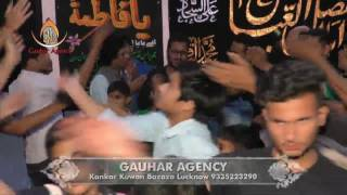 Day 3 l Anjuman-e-Sajjadiya l Saleem Balrampuri l Sajjad Bagh l Lucknow l 2016-17 l 1438 Hijri