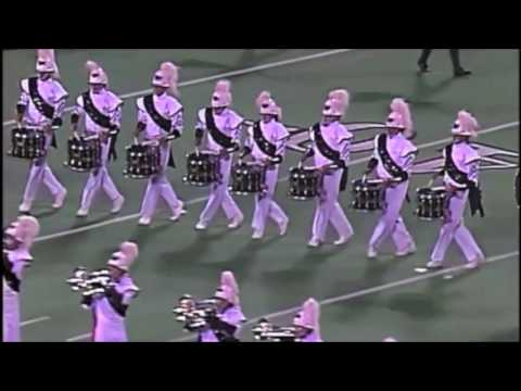Another 6 Breathtaking DCI Moments