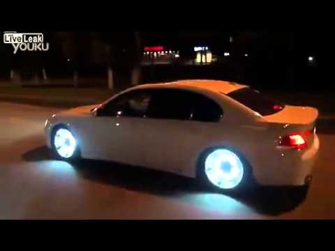 Car Led Wheel Lights Lighting Bmw & Car Led Wheel Lights Lighting Bmw - YouTube azcodes.com