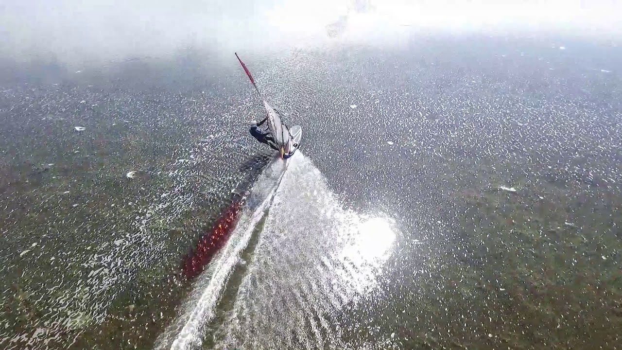 LAKE GEORGE BEACHPORT - Speed Windsurfing
