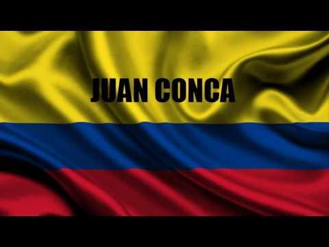 Juan Conca