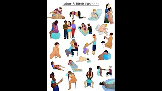 What are birth plans?