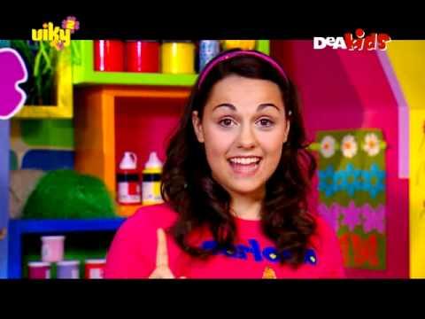 La Pigotta UNICEF a VikyTV  su DeaKids  - 2/2