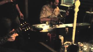 Richard Bailey JAM with Joe Andrews and Clint Maine