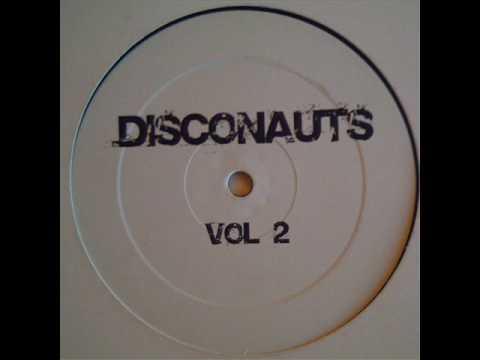 Disconauts - Acapulco