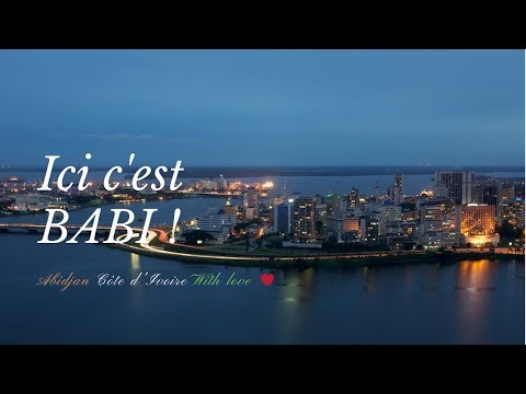 WELCOME TO ABIDJAN COTE D'IVOIRE | TRAVEL WITH MKAY | IVORIAN VLOG