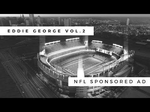 Eddie George - NFL