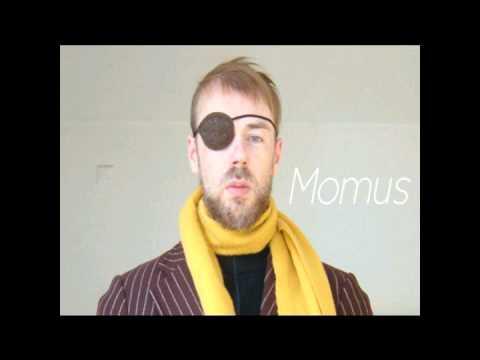Stefano Zarelli - Momus