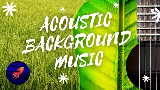 Nostalgia Acoustic Dream Tune (Royalty Free | No Copyright | Background Music) -watermarked-