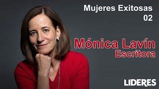 Mujeres Exitosas 02 / Mónica Lavín