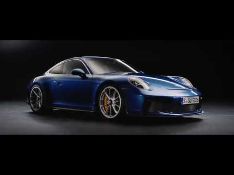 Awesome Porsche 911 Gt3 Touring Pack Youtube