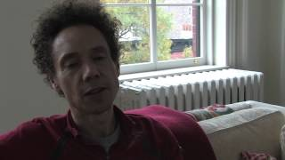 Malcolm Gladwell Video Part 4 The Lost Pulitzer
