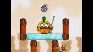 развивающие мультики для детей мультик спасение апельсина серия 53 мультфильм головоломка для детей