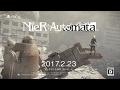 NieR:Automata/ニーア オートマタ: TVCM【無規制版】
