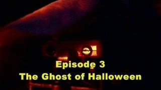 Thomas' Magical Adventures - Episode 3 - The Ghost of Halloween. ( Halloween Special)
