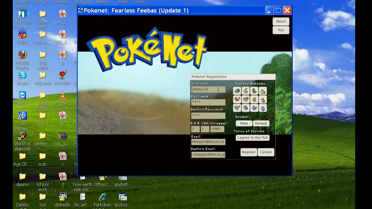 Best pokemon game for the computer youtube best pokemon game for the computer voltagebd Gallery
