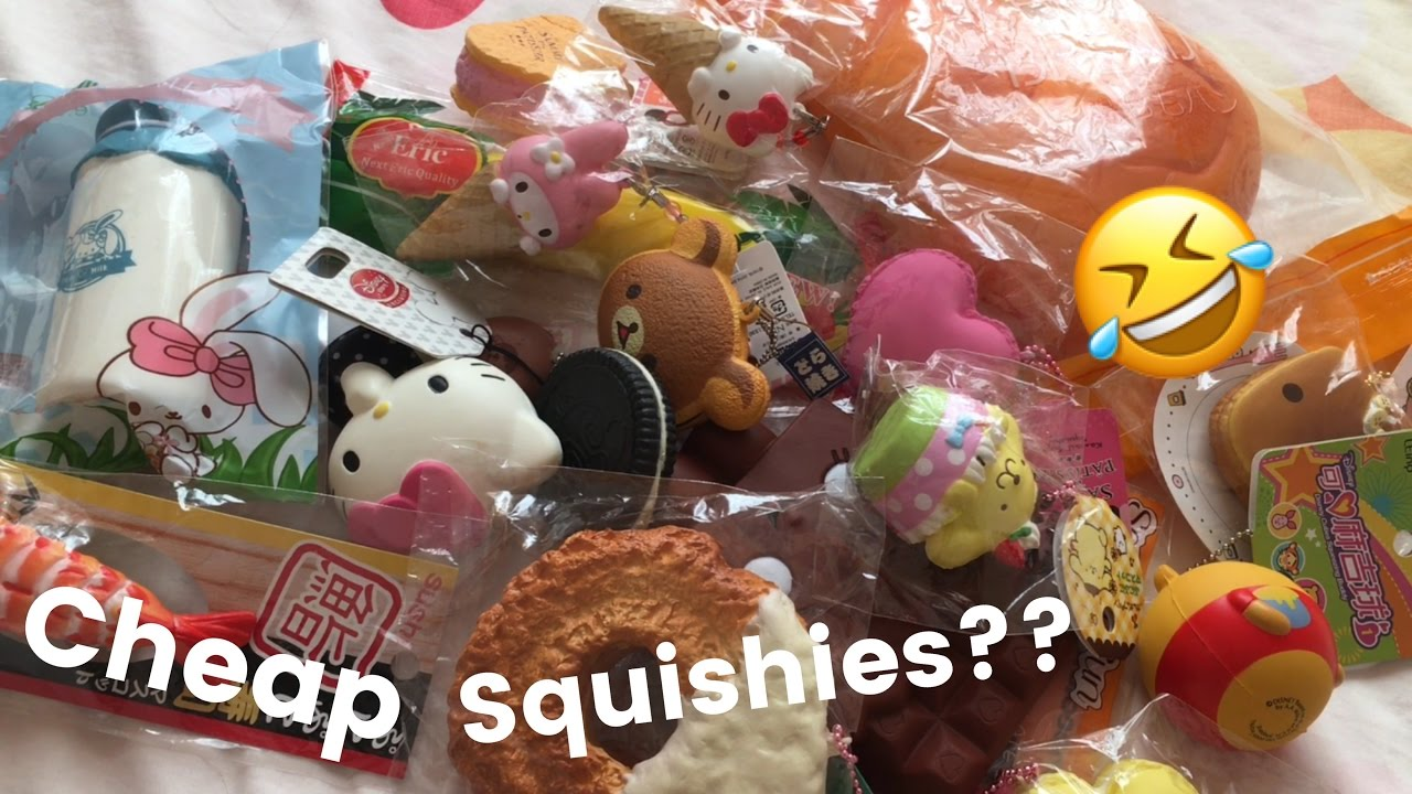 Squishies for sale - Squishies For Sale 4